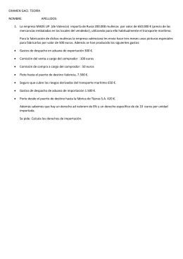 EXAMEN GACI marzo2015VERSION2