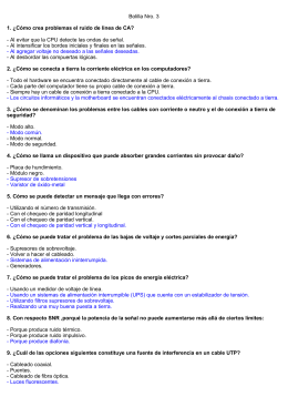 Bolilla 3 (Completa)