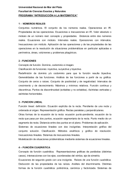 introduccion_a_la_matematica - Universidad Nacional de Mar