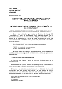 boletin - Universidad Autónoma de Madrid