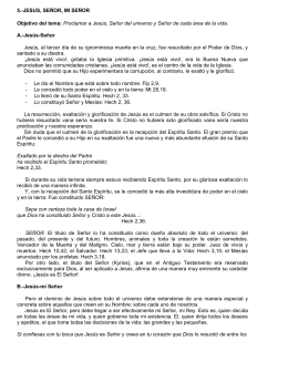 OCR Document - Pastoral Juvenil