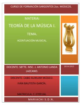 ACENTUACIÓN_MUSICAL