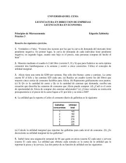 Práctico 3 - Universidad del CEMA