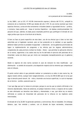 Ricardo Diego Carbajal - Colegio de Magistrados Ctes