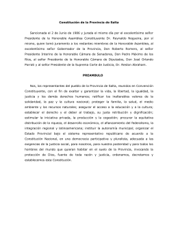 version microsoft word. - Universidad Nacional de Salta