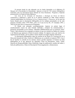 "Listado de Noticias 20/06/2 - Centro Universitario ""Santa Ana"""