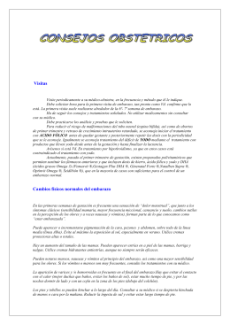 Consejos - Repro Sintex