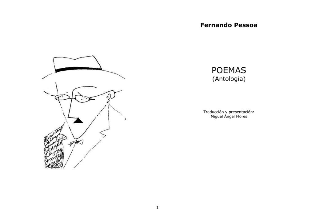 Fernando Pessoa - Tus Libros Digitales
