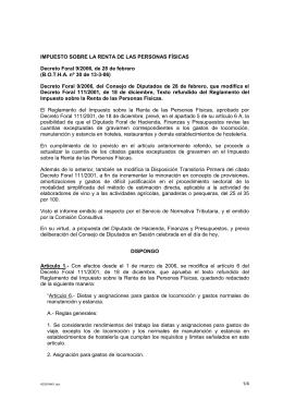 dispongo - Diputación Foral de Álava