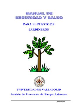 1 - Universidad de Valladolid