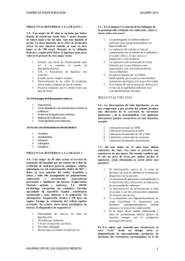 CR EXAMEN ENDOCRINOLOGIA 2010 181KB Jul - Aula-MIR