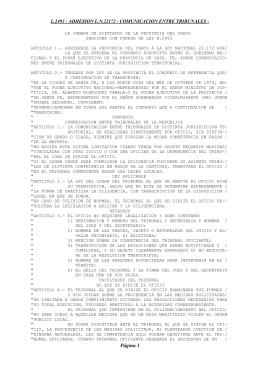 l.2493 - Camara de Diputados de la Provincia del Chaco