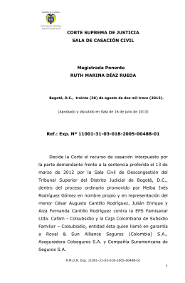 Documento - corte suprema.gov.co