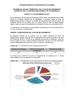 Documento Anexo - Superintendencia Financiera de Colombia