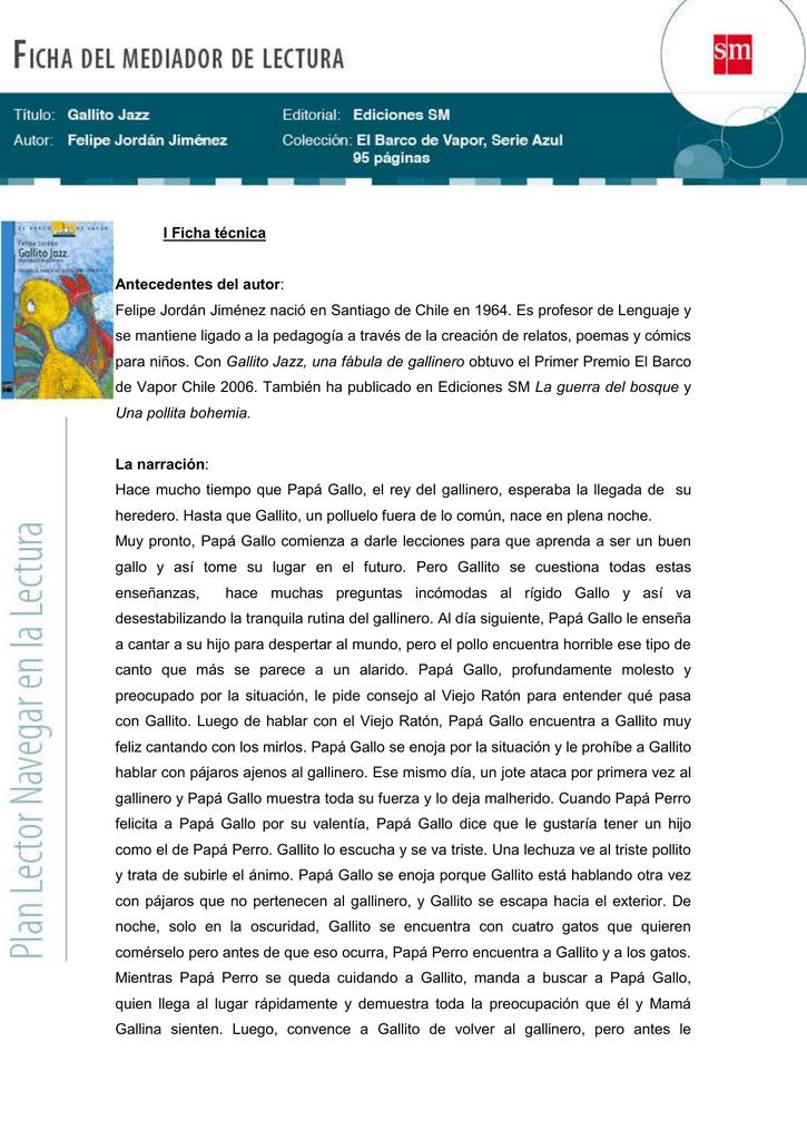 Pollita libro pdf una bohemia