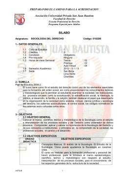 Tema - Universidad Privada San Juan Bautista