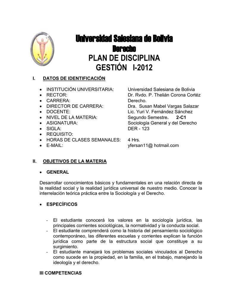 Iv Contenidos Web Docente Universidad Salesiana De Bolivia