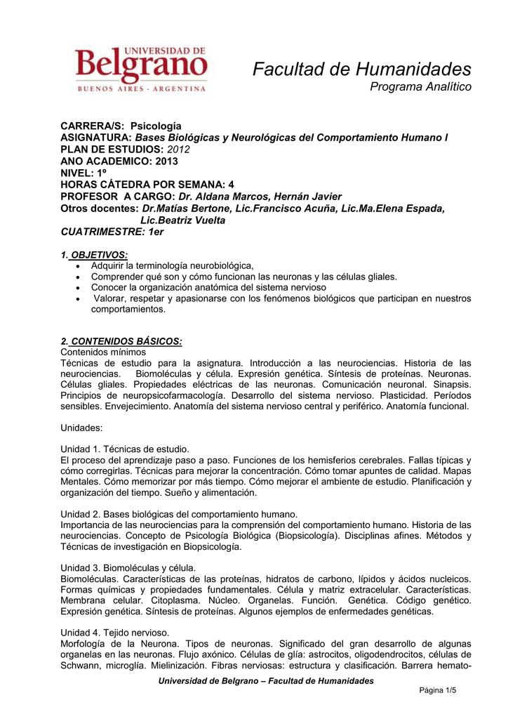 0040200003BBNC1 eurológicas del Compor