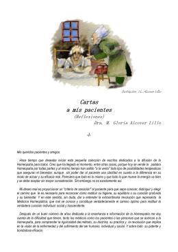 Cartas I - instituto de estudios superiores de oaxaca