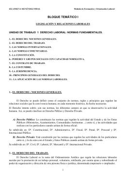 UT 1 FOL - IES Jimena Menéndez Pidal