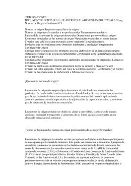 PUBLICACIONES DOCUMENTOS OFICIALES >> CUADERNOS
