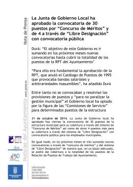 NP_JGL_comisiones_Servicio_y_concursos_merito_