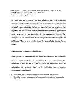 documento de la superintendencia general de entidades