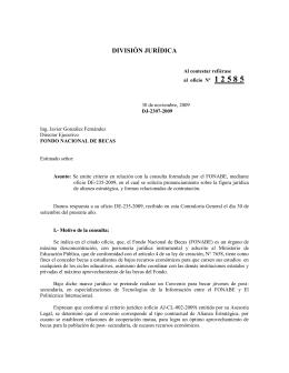 12585-2009 - Contraloría General de la República