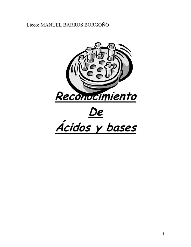 P30 Acidos y bases