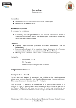 Descargar: manual del profesor
