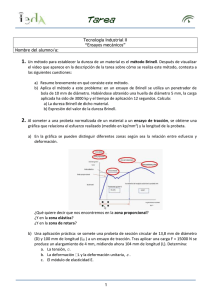 Documento plantilla
