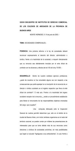 Dr. Benjamín Gelis - Estudio Ton & Asociados
