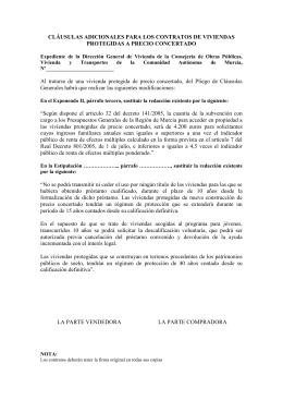Modelo contrato de compra venta de for Modelo contrato alquiler vivienda sencillo