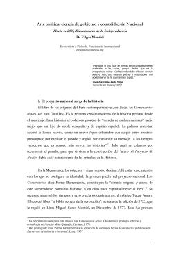 Concepto de derecho comercial en el peru