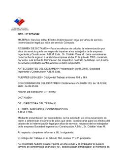 ORD. Nº 6774/342