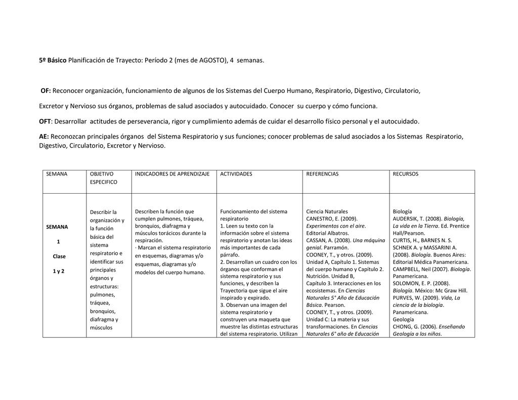 planificacion (3)SISTEMA RESPIRATORIO AGOSTO (60416)