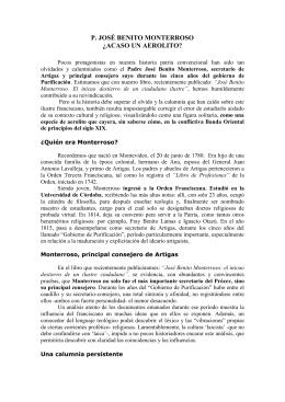 EL PDF AUGUSTO DINOSAURIO MONTERROSO