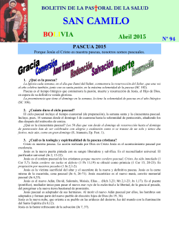 nº 94, boletin de abril 2015