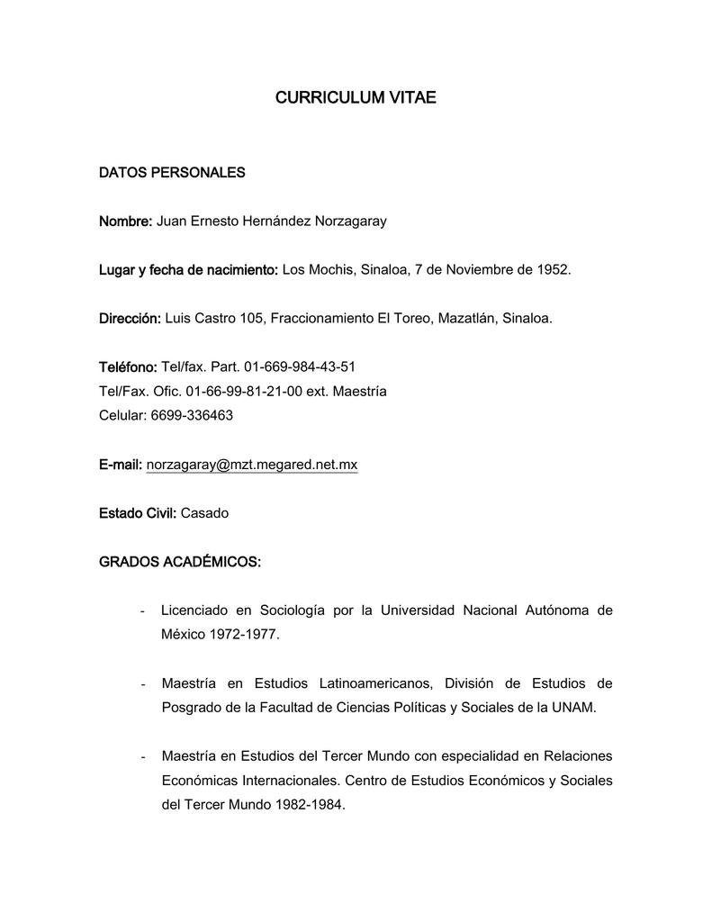 Atractivo Objetivo De Curriculum Vitae Del Consejero Composición ...