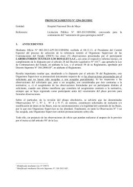 Modelo anexo contrato laboral for Modelo contrato laboral