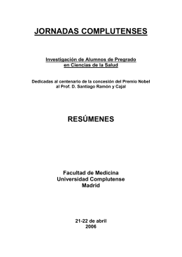 doc6234 - Universidad Complutense de Madrid