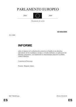 Informe Auken revisado