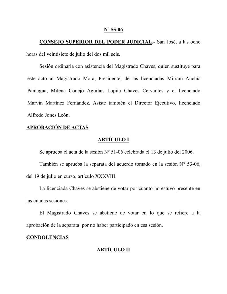 AGENDA - Poder Judicial