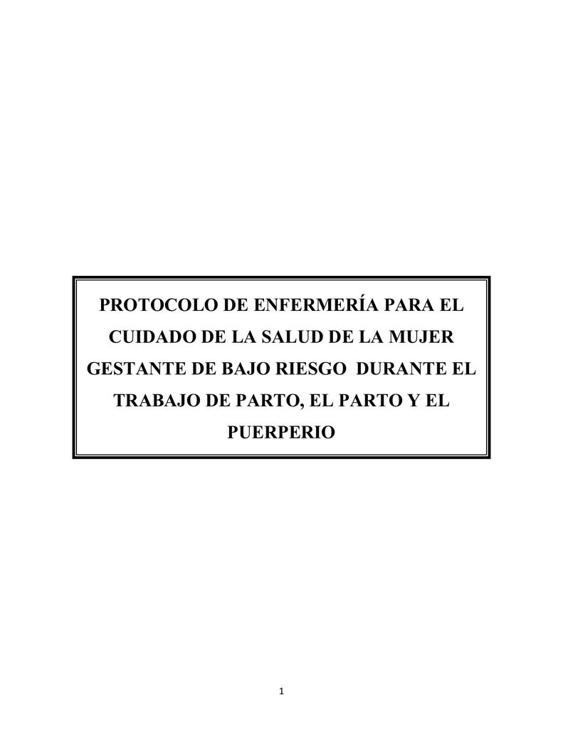 Protocolo-Partos