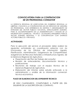 CONVOCATORIA_CONSULTOR_EN ANALISIS DE LA
