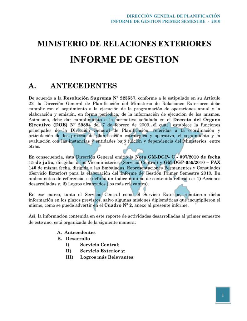 Se participó de forma activa en las organizaciones bolivianas para