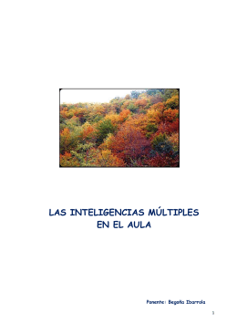 1.conferencia int. multiples