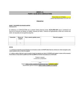 Anexos - Gobierno de Aguascalientes