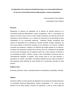VE13.373 - Virtual Educa