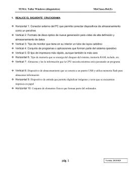 02. Evaluación Diagnóstica